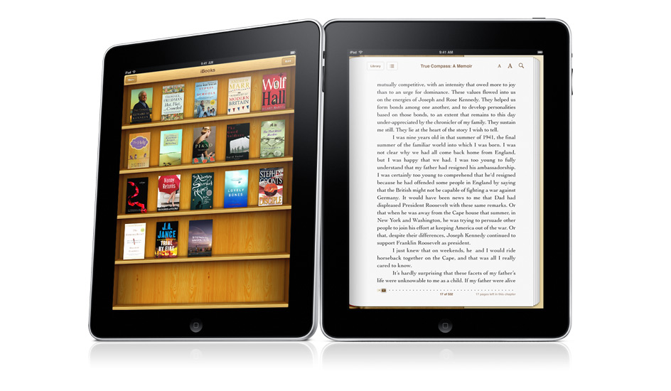 ebooks apple