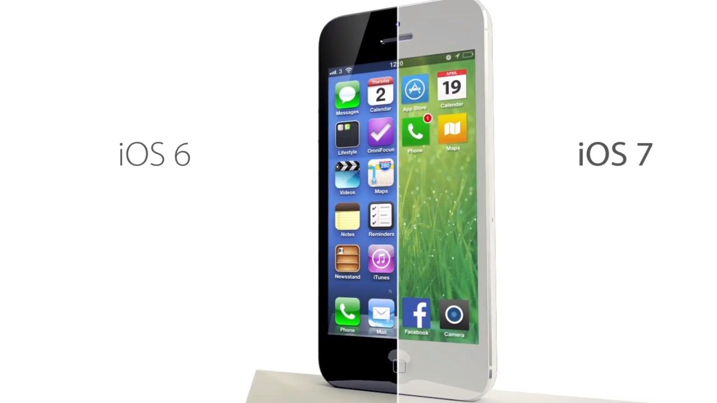 iOS 7: Beta 2, scoperte funzioni nascoste