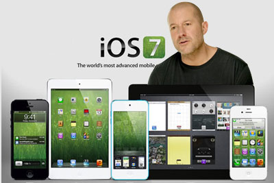 iOS 7: poco originale, 5 idee copiate