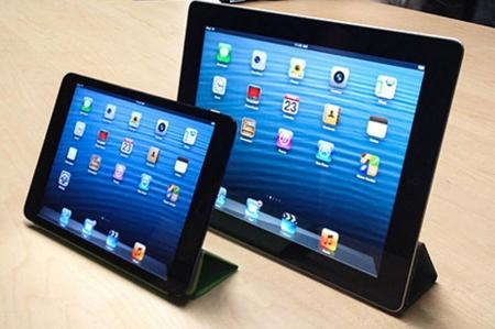 uscita iPad Mini2 iPad5