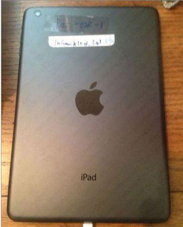 iPad 5: lancio anticipato e immagini inedite