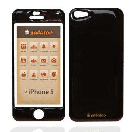 Salutoo Skins: metti il tuo iPhone dove vuoi