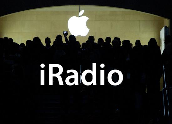 iRadio: tutto pronto per il WWDC 2013