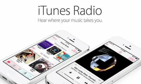 iTunes Radio Apple