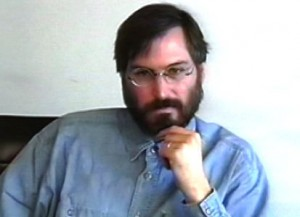 "Apple: video inedito di Steve Jobs ""si dimenticheranno di me"""