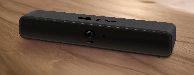 Apple TV bacchetta
