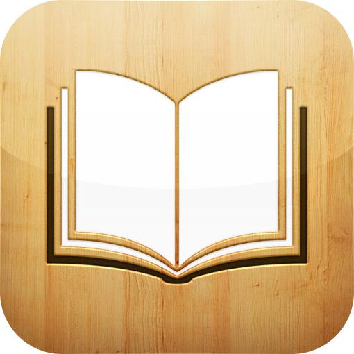 iBook logo