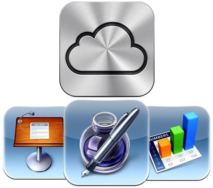 iWork: Apple manda inviti per provare gratis la versione iCloud