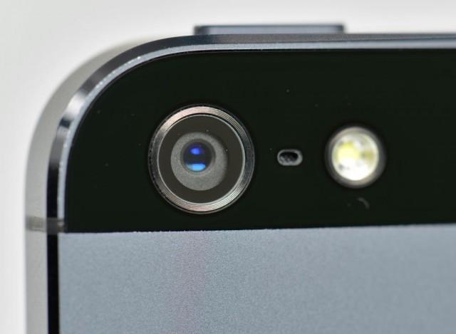 iPhone 5: fotocamera migliore? Merito di Sony