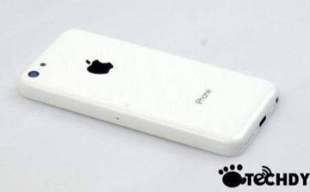 iPhone economico: immagini inedite o fake?