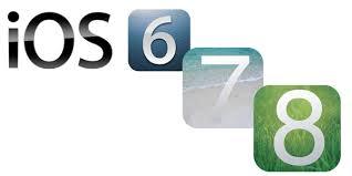 Apple: tante novità grazie ad iOS 8