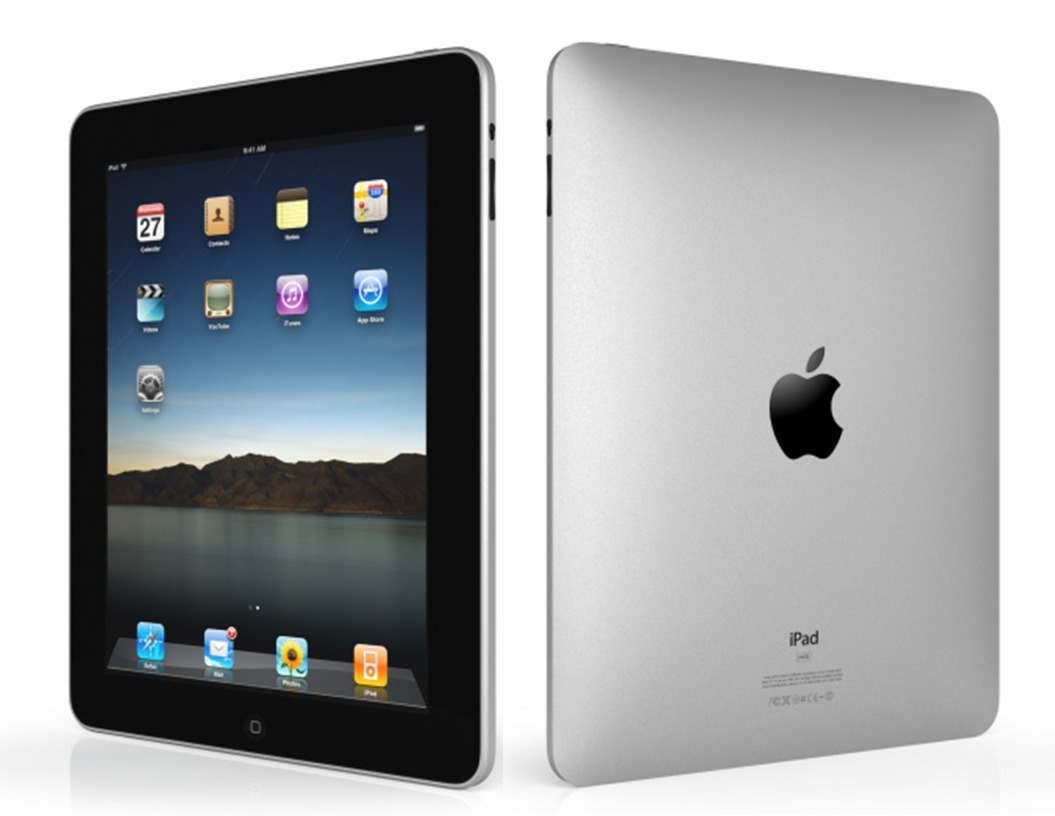 iPad 5: nuova fotocamera, no grazie!
