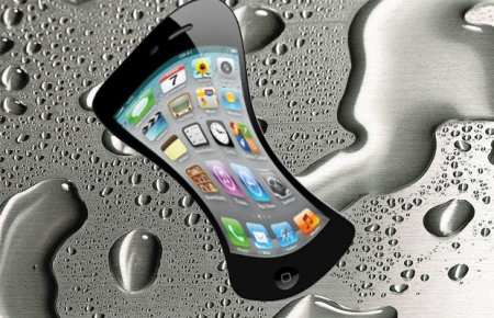iPhone 5s materiali resistenti