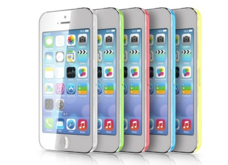 iPhone 5C : arrivano conferme dalla China