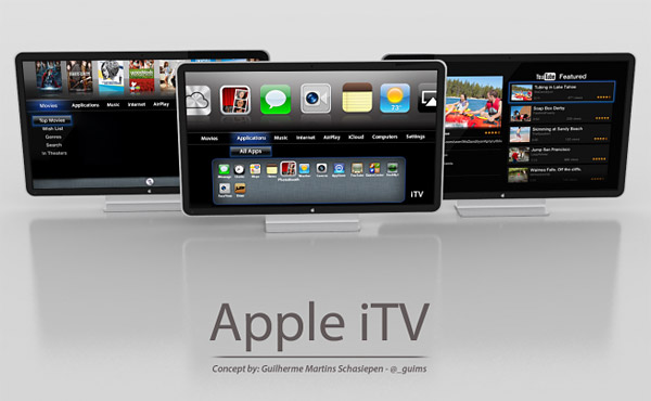 Apple TV: novità entro Novembre, pronta iTV?
