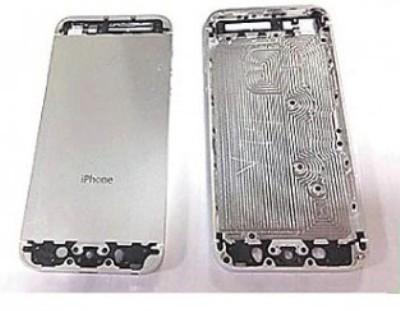 immagini inedite iPhone 5s