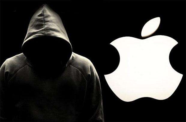 Apple hacker
