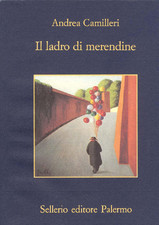 Apple: eBook gratis, Il Ladro di Merendine