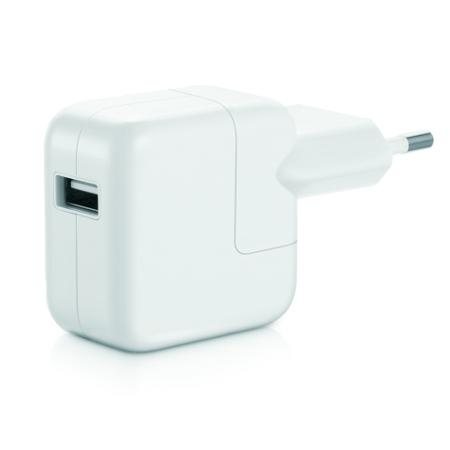 Apple: programma sicurezza, sostituisce alimentatori fake