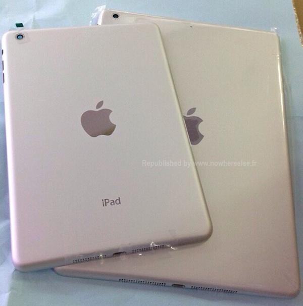 iPad 5: nuove foto inedite del tablet pc Apple