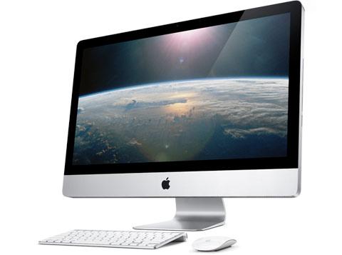 iMac, presto aggiornamenti con i chip Haswell