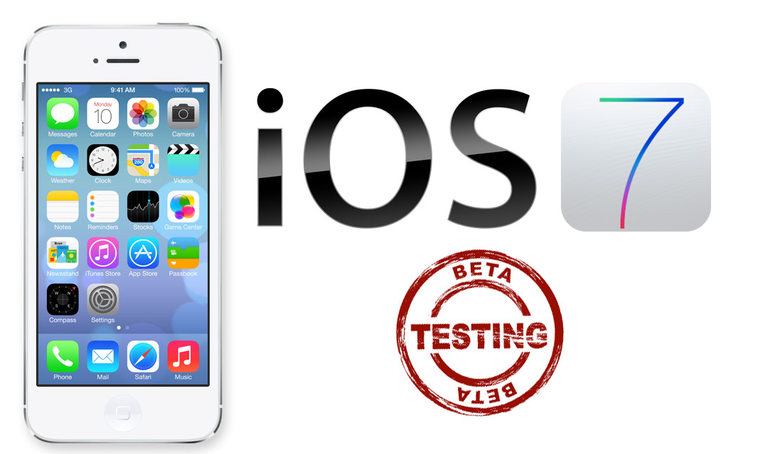 iOS 7: Apple blocca gli iPhone, niente Beta senza DEV