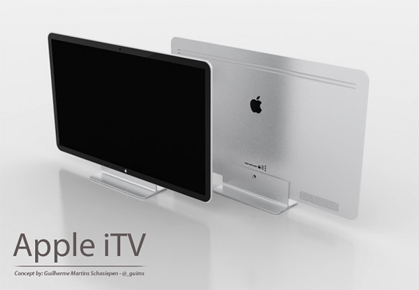iTV: Apple prepara un nuovo evento?
