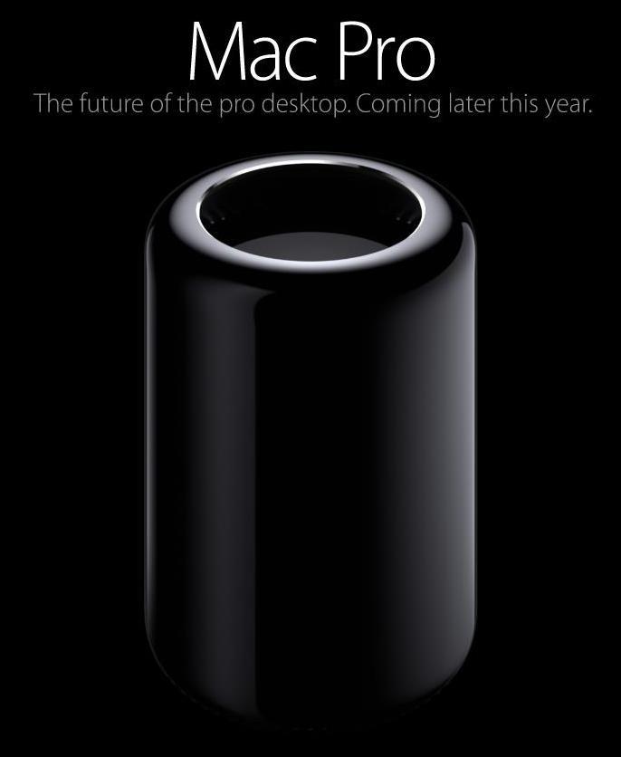 Mac Pro: Jobs voleva eliminare la serie