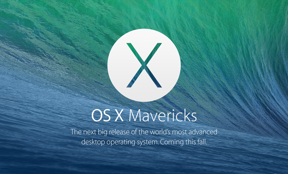 Mavericks OS X: pronti bug fix per la Mail