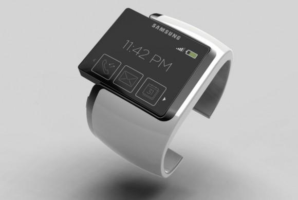 Galaxy Gear: l'orologio di Samsung aspettando iWatch