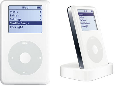 2004 ipod apple