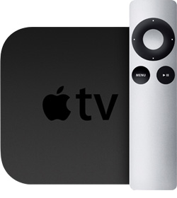 Apple TV: anche Amazon lancerà la sua