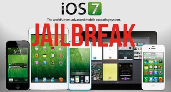 iOS 7: allarme jailbreak, facile da sbloccare