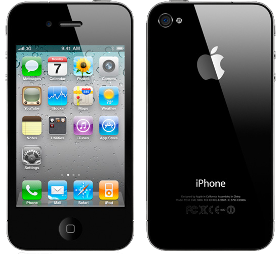 iPhone 4: Cina, nuovo boom in vista
