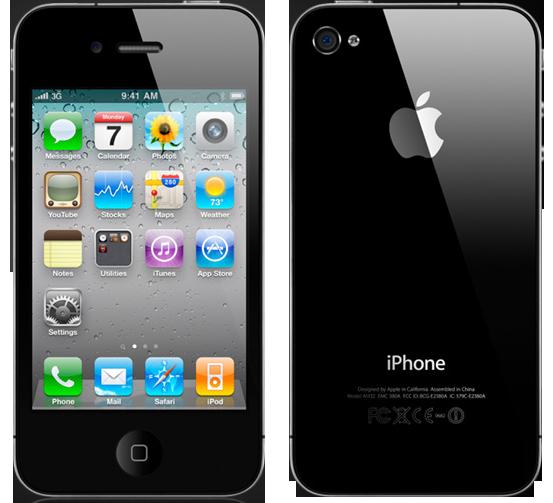 iPhone 4: nuovamente in vendita, l'India ne approfitta