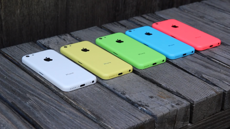 iphone 5c prezzo