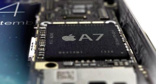 Chip A7 e M7, chi sono i produttori?