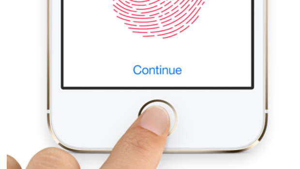 touch id apple