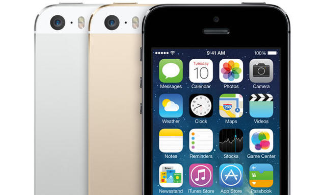 iPhone 5S: domina negli USA, Samsung insegue a fatica