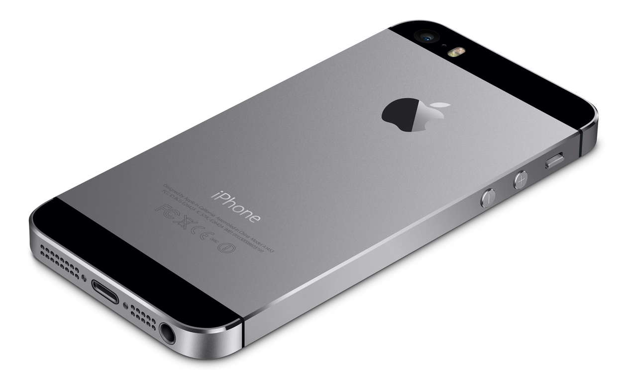iPhone 5S: problemi batteria, Apple conferma