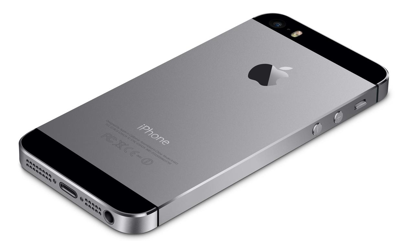 iphone 5s italia