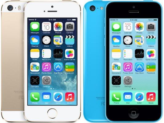iPhone 5S: finalmente in Italia, oggi il Day1