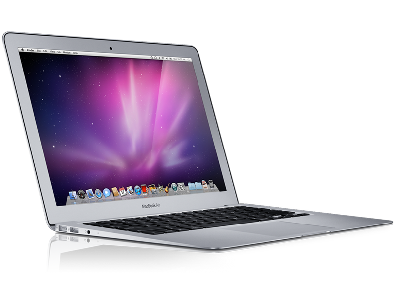 MacBook Air: nuova versione Retina da 12″ in arrivo