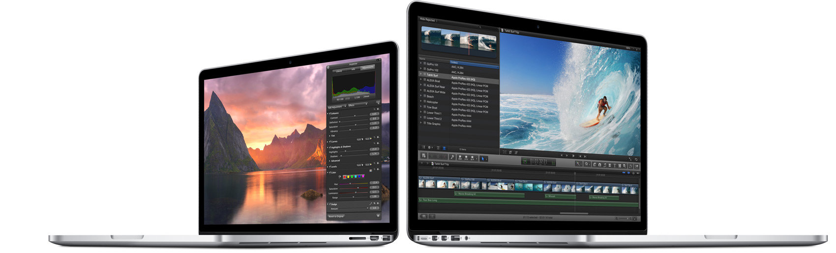 Apple: arrivano i nuovi Mac e Mavericks OS