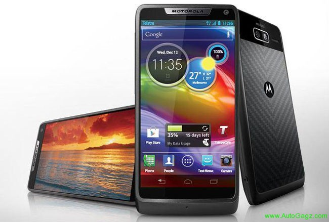 Apple vs Google: Motorola ha il miglior design