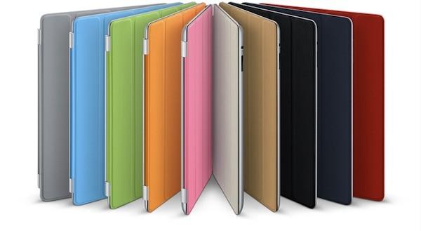 smart cover ipad 5