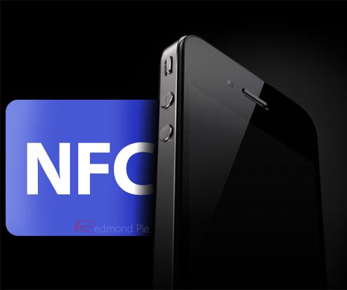 NFC iPhone