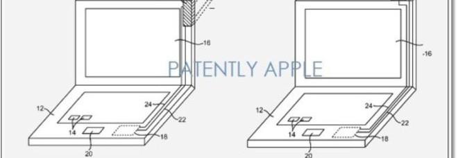 brevetti apple steve jobs