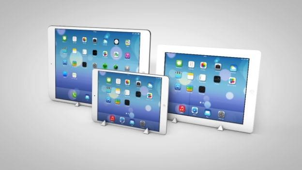 Apple: due prodotti extra large nel 2014