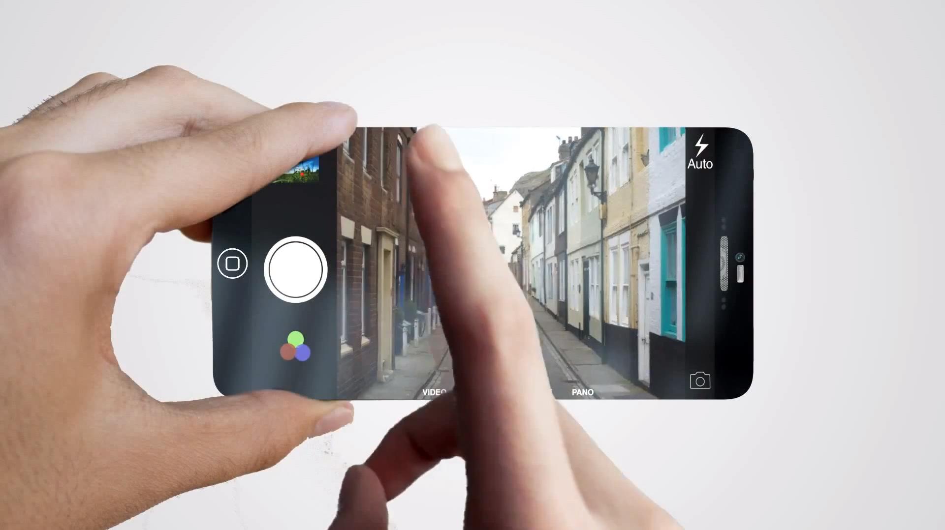 iPhone 6: camera da 10MP e nuova ottica